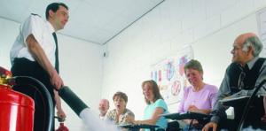 Instructeursopleiding