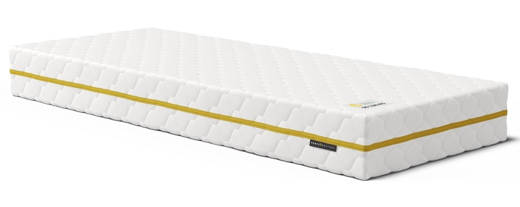 pocketvering matras