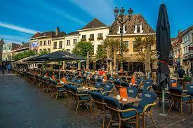 Vakantie Brabant